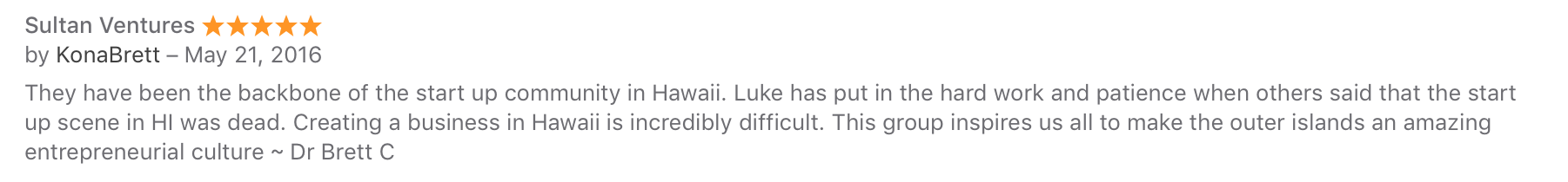 itunes review 1
