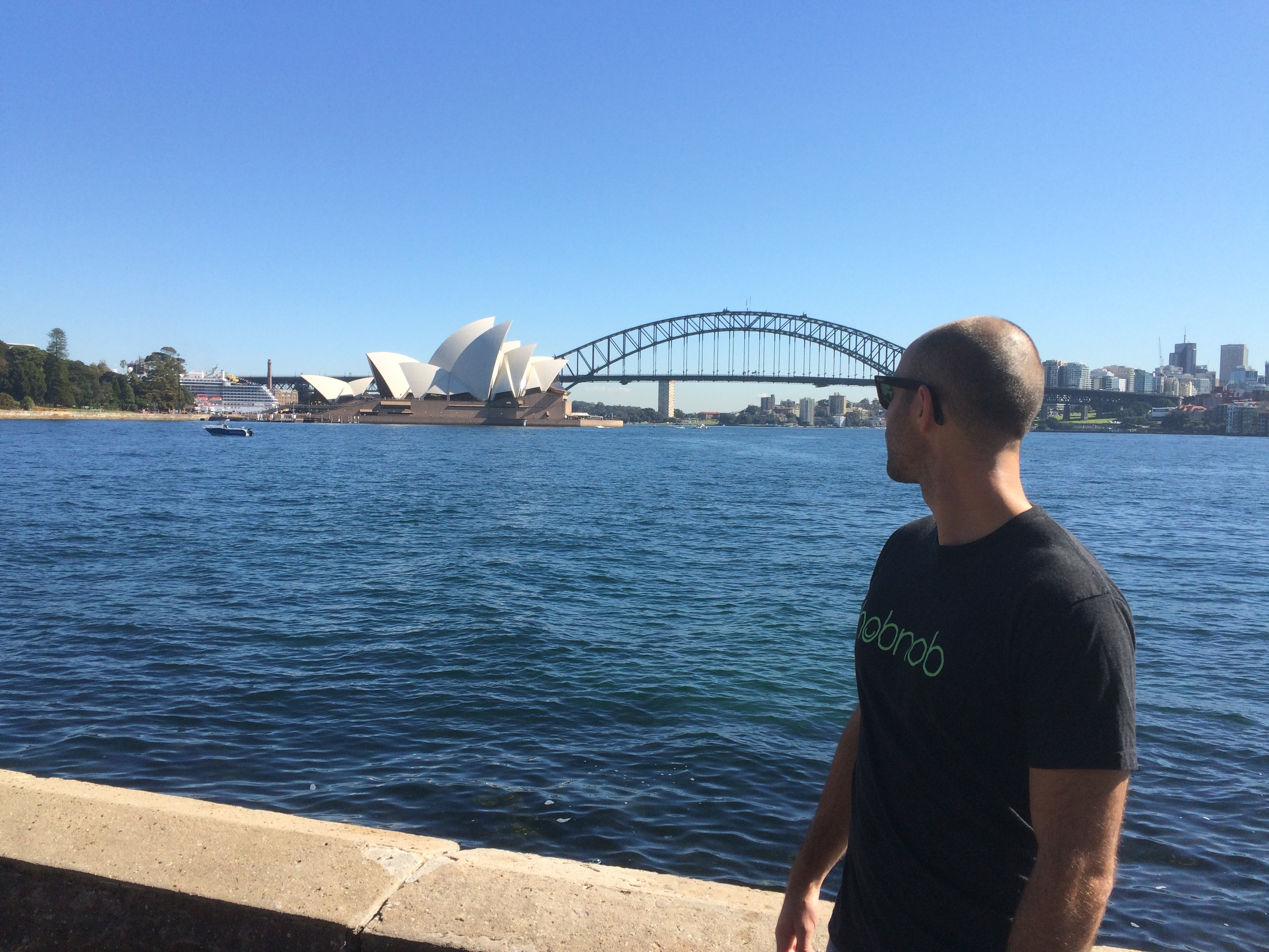 Sydney, Australia: My Trip in Ten Photos